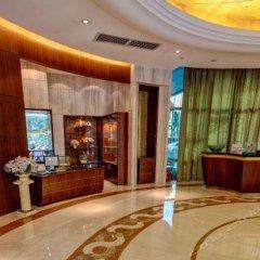 Отель New Times Шэньчжэнь спа фото 2