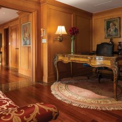 Отель Imperial Palace Seoul удобства в номере