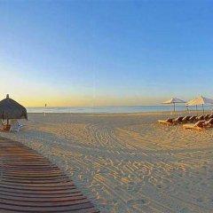 Отель Dreams Suites Golf Resort & Spa Cabo San Lucas - All Inclusive пляж