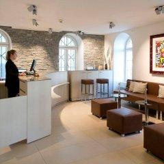 Отель St. Josef Цюрих гостиничный бар