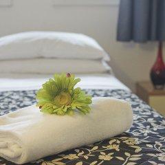Отель Residence A-More Италия, Римини - отзывы, цены и фото номеров - забронировать отель Residence A-More онлайн ванная фото 2