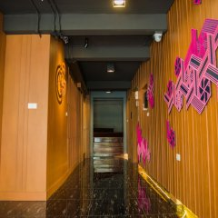Gn Luxury Hostel Бангкок интерьер отеля фото 3