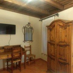 Hotel Rural de Berzocana удобства в номере