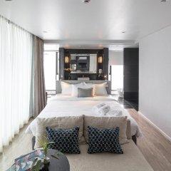 Отель Apartelle Jatujak Hotel Таиланд, Бангкок - отзывы, цены и фото номеров - забронировать отель Apartelle Jatujak Hotel онлайн спа