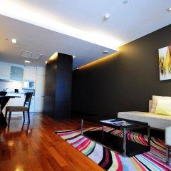 Отель Fraser Suites Sukhumvit, Bangkok Таиланд, Бангкок - отзывы, цены и фото номеров - забронировать отель Fraser Suites Sukhumvit, Bangkok онлайн интерьер отеля фото 2