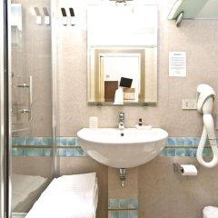 Отель Alla Fava Италия, Венеция - отзывы, цены и фото номеров - забронировать отель Alla Fava онлайн ванная фото 2