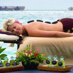 Отель Adaaran Select Hudhuranfushi Остров Гасфинолу спа
