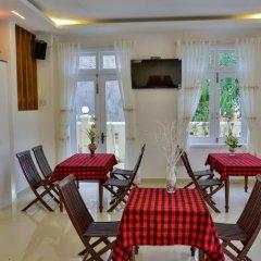 Отель Han Huyen Homestay Хойан питание