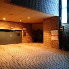 Отель Fukuoka Toei Фукуока
