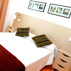 Отель Apartamentos Vega Sol Playa Испания, Фуэнхирола - отзывы, цены и фото номеров - забронировать отель Apartamentos Vega Sol Playa онлайн фото 9