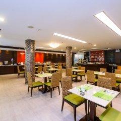 Отель Lohas Residences Sukhumvit Бангкок питание фото 2