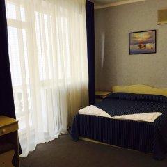 Гостевой Дом Вива Виктория комната для гостей фото 3
