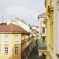 Отель Maximilian Чехия, Прага - 1 отзыв об отеле, цены и фото номеров - забронировать отель Maximilian онлайн