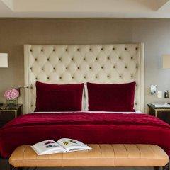 Отель The Dupont Circle Hotel США, Вашингтон - отзывы, цены и фото номеров - забронировать отель The Dupont Circle Hotel онлайн комната для гостей фото 2
