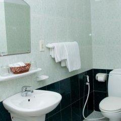N.Y Kim Phuong Hotel ванная фото 2
