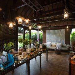 Отель Anantara Mai Khao Phuket Villas Таиланд, пляж Май Кхао - 1 отзыв об отеле, цены и фото номеров - забронировать отель Anantara Mai Khao Phuket Villas онлайн питание
