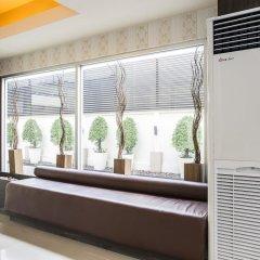 Отель Green Bells Residence New Petchburi Бангкок фото 7