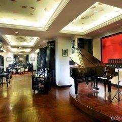 Отель Sofitel Legend Metropole Ханой интерьер отеля фото 2