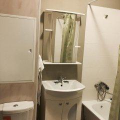 Гостиница Palm Hotel в Москве отзывы, цены и фото номеров - забронировать гостиницу Palm Hotel онлайн Москва ванная