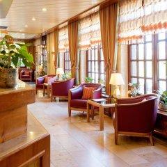 Отель Landhaus Seela Германия, Брауншвейг - отзывы, цены и фото номеров - забронировать отель Landhaus Seela онлайн интерьер отеля