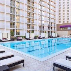 Отель Harrahs Las Vegas США, Лас-Вегас - отзывы, цены и фото номеров - забронировать отель Harrahs Las Vegas онлайн бассейн фото 2