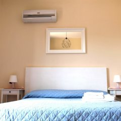 Отель Bed and Breakfast Nettuno Агридженто комната для гостей фото 3