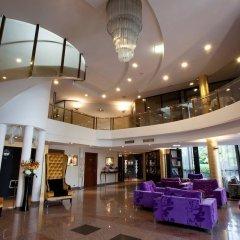 Отель Palladia Франция, Тулуза - 3 отзыва об отеле, цены и фото номеров - забронировать отель Palladia онлайн интерьер отеля фото 2