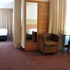 Отель Cristal München Германия, Мюнхен - 9 отзывов об отеле, цены и фото номеров - забронировать отель Cristal München онлайн удобства в номере