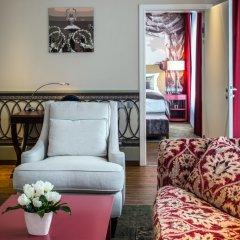 Отель Indigo Санкт-Петербург - Чайковского комната для гостей фото 4