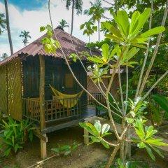 Отель Mook Lanta Boutique Resort And Spa Ланта пляж