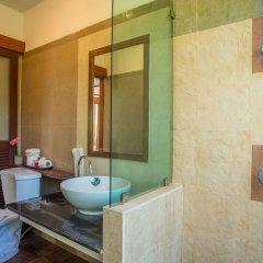 Отель Am Samui Resort ванная фото 2