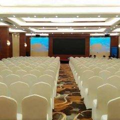 Отель Xiamen Dongfang Hotshine Hotel Китай, Сямынь - отзывы, цены и фото номеров - забронировать отель Xiamen Dongfang Hotshine Hotel онлайн помещение для мероприятий фото 2