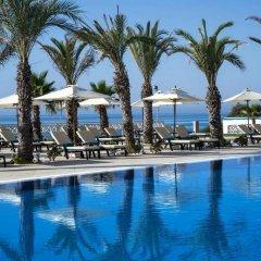 Отель Radisson Blu Resort & Thalasso, Hammamet бассейн фото 3