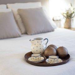 Hotel Nou Sant Antoni в номере