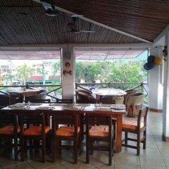Hotel Suites Ixtapa Plaza питание