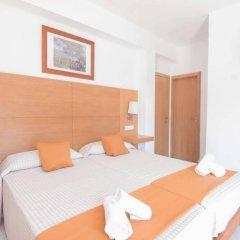 Отель Hostal Juan Palma комната для гостей фото 4