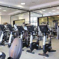 Отель Welk Resorts Sirena del Mar фитнесс-зал