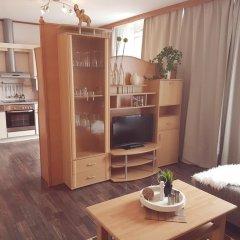 Отель Gastehaus Frohne комната для гостей