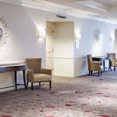 Отель Residence Inn Arlington Pentagon City интерьер отеля фото 3