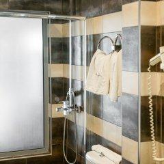 Areos Hotel ванная