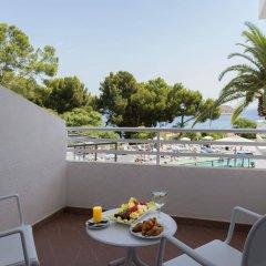 Отель Alua Calvià Dreams (ex The Fergus) балкон