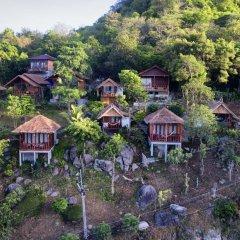 Отель Koh Tao Seaview Resort Таиланд, Остров Тау - отзывы, цены и фото номеров - забронировать отель Koh Tao Seaview Resort онлайн развлечения
