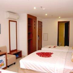 Nam Hung Hotel спа