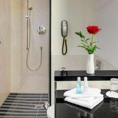 Steigenberger Hotel de Saxe ванная фото 2