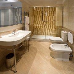 Отель SOPERGA Милан ванная