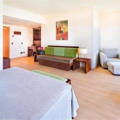 Отель Thb Sur Mallorca комната для гостей фото 4