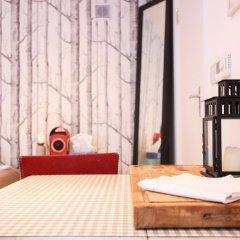 Апартаменты Architect-designed Garden Studio ванная