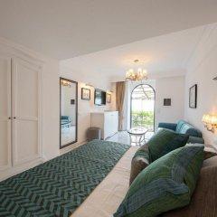 Отель Villa Amore Италия, Равелло - отзывы, цены и фото номеров - забронировать отель Villa Amore онлайн комната для гостей фото 4
