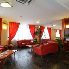 Отель Grand Eurhotel Италия, Монтезильвано - отзывы, цены и фото номеров - забронировать отель Grand Eurhotel онлайн интерьер отеля фото 2