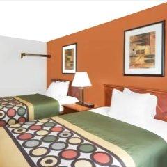 Отель Super 8 by Wyndham Algona удобства в номере